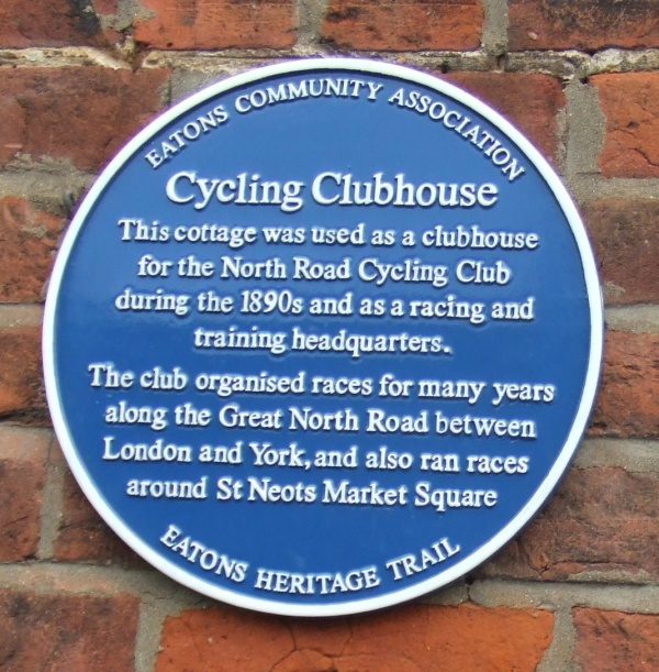 Cycling Clubhouse