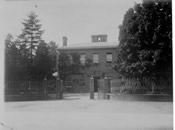 St. Neots Union Workhouse 1902, St. Neots Rd